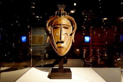 Parlons d'actualité : la restitution du patrimoine africain