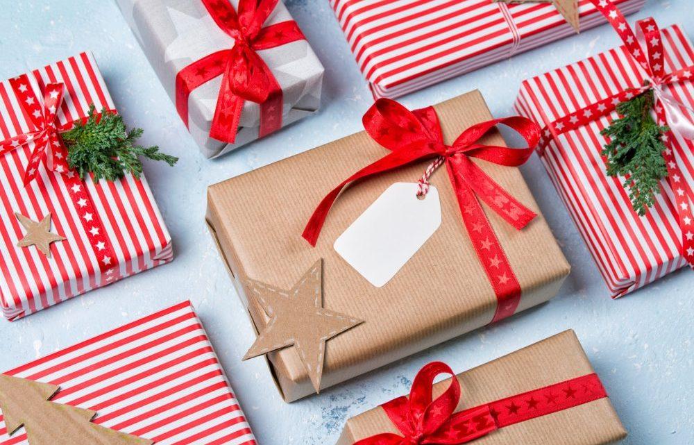 Le budget de Noël des français et quelques idées de cadeaux.