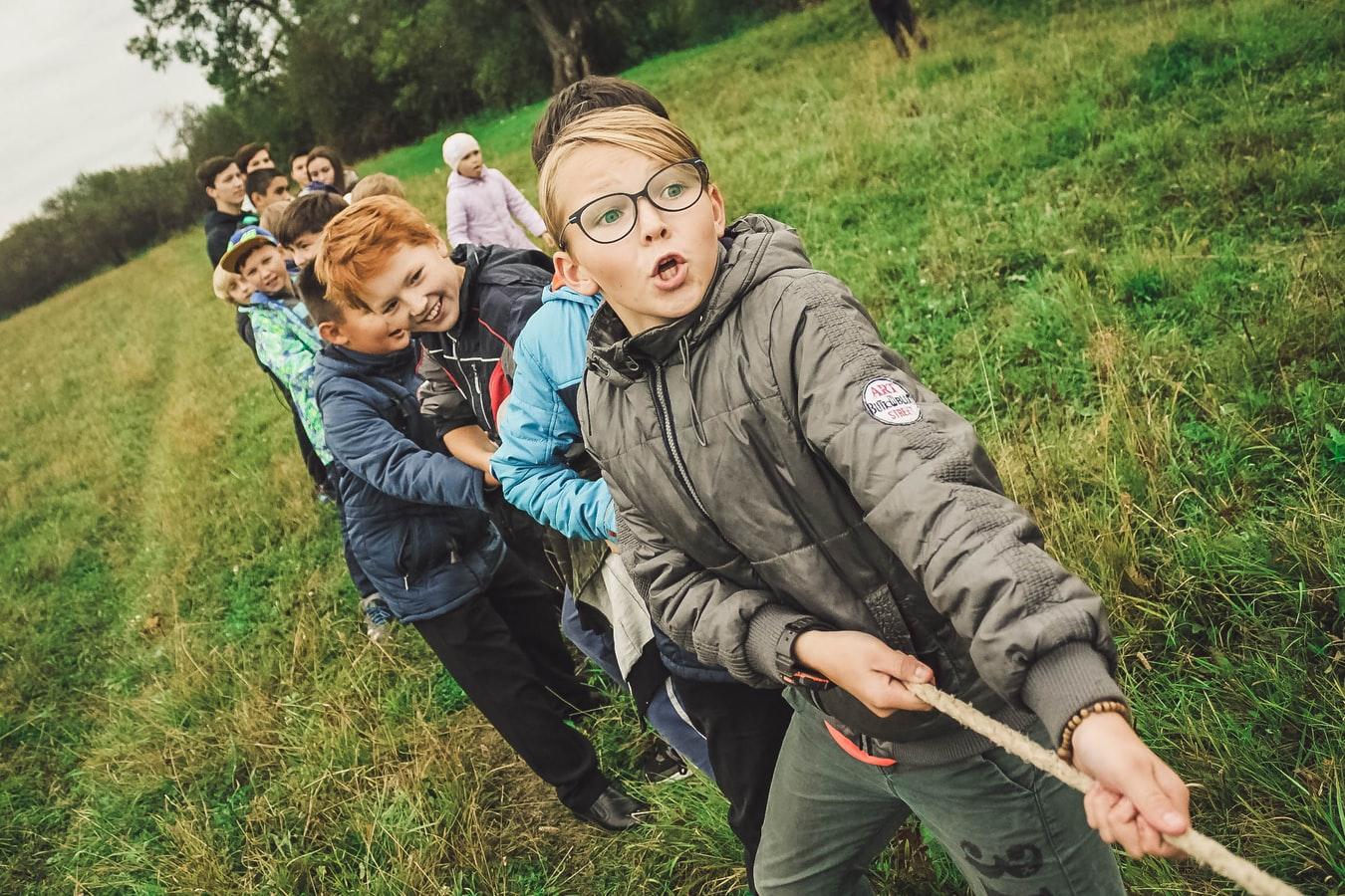 Comment réussir le voyage avec votre enfant ?