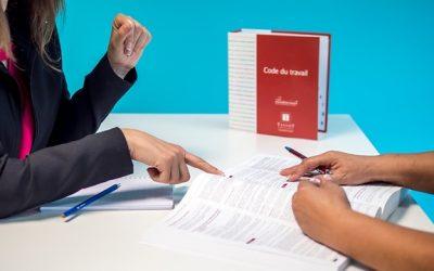 Pourquoi et comment contacter l'inspection du travail (en France)?