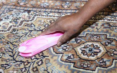 Comment nettoyer son tapis pour lui redonner de l'éclat ?