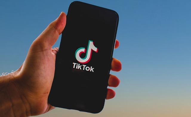 Cette application TikTok qui fait le tour du monde